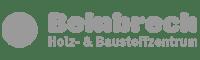 Logo Beinbrech Holz- und Baustoffzentrum