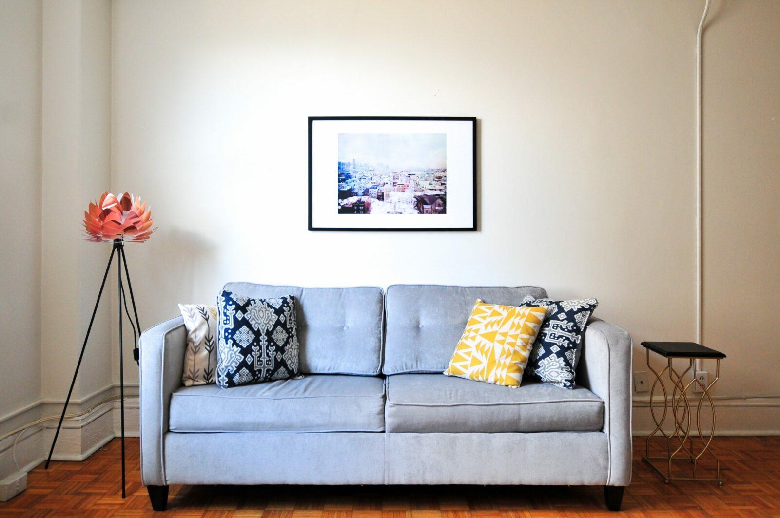 Ausstellungsware in der Möbelbranche online anbieten mit dem Sellanizer