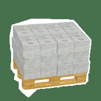 Sellanizer im Baustoffhandel
